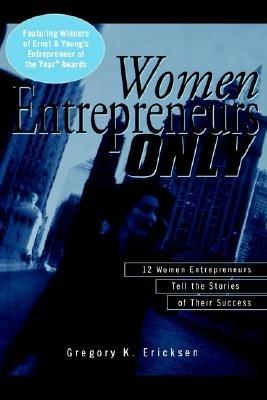 Women Entrepreneurs Only PDF