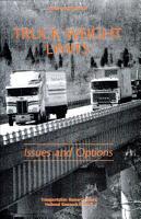 Truck Weight Limits PDF