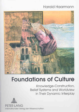 Foundations of Culture PDF
