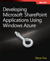 Developing Microsoft SharePoint Applications Using Windows Azure PDF
