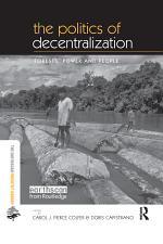 The Politics of Decentralization