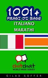 1001+ Frasi di Base Italiano - Marathi