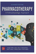 Pharmacotherapy PDF