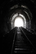 Light at the End of the Railway Tunnel Journal