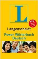 Langenscheidt Power W  rterbuch Deutsch PDF