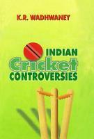 Indian Cricket Controversies PDF