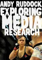 Exploring Media Research PDF