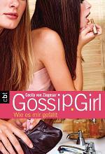 Gossip Girl 5 PDF