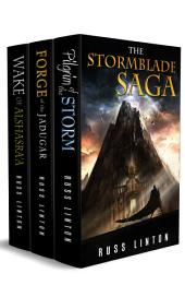 The Complete Stormblade Saga