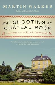 The Shooting at Chateau Rock PDF