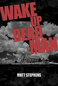 Wake Up Dead Man Book