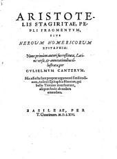 Pepli fragmentum, sive heroum Homericorum Epitaphia ... adjecta sunt propter argumenti similitudinem, Ausonii Epitaphia Heroum, qui bello Troiano interfuerunt (etc.)