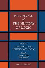 Mediaeval and Renaissance Logic