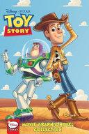 Disney Pixar Toy Story Movie Graphic Novel Collection PDF