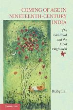 Coming of Age in Nineteenth-Century India