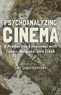 Psychoanalyzing Cinema PDF