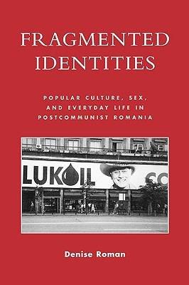 Fragmented Identities PDF