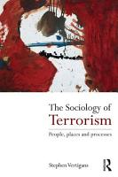 The Sociology of Terrorism PDF