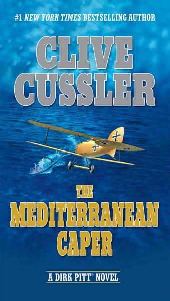 Download The Mediterranean Caper Book