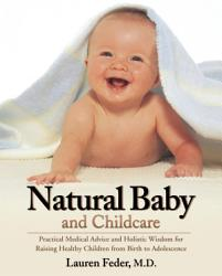 Natural Baby And Childcare Book PDF