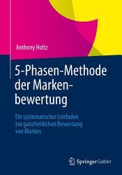 5 Phasen Methode der Markenbewertung PDF