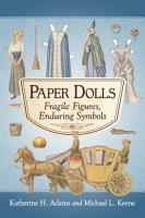 Paper Dolls PDF