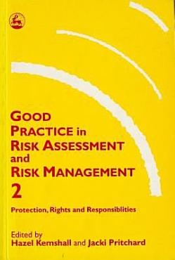 Good Practice in Risk Assessment and Risk Management 2 PDF