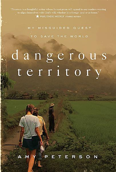 Download Dangerous Territory Book