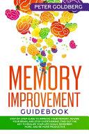 Memory Improvement Guidebook