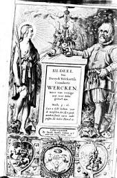 I.[-III.] deel van Dieryck Volckertsz. Coornherts wercken. Waer van eenige noyt voor desen gedruct zyn: Volume 3