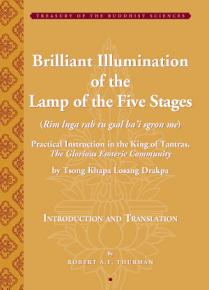 Brilliant Illumination of the Lamp of the Five Stages PDF