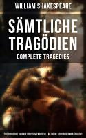 S  mtliche Trag  dien   Complete Tragedies  Zweisprachige Ausgabe  Deutsch Englisch    Bilingual edition  German English  PDF