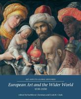 European Art and the Wider World 1350   1550 PDF