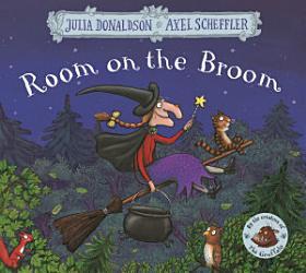 Room On The Broom Book PDF