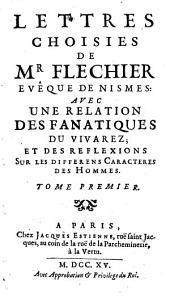 Lettres Choisies: Volume1