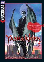 Yashakiden Vol. 5