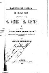 El monje del Cister