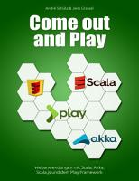 Come out and Play PDF
