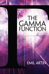 The Gamma Function