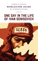 One Day in the Life of Ivan Denisovich  Canon Classics Literature Series