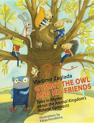Gymmy The Owl And His Friends Book PDF
