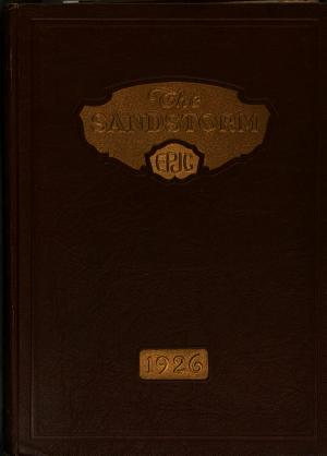 The Sandstorm     PDF