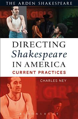 Directing Shakespeare in America PDF