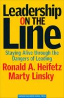 Leadership on the Line PDF