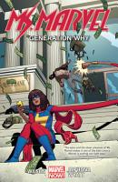 Ms  Marvel Vol  2 PDF
