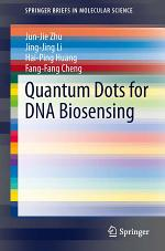 Quantum Dots for DNA Biosensing