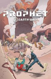 Prophet Vol. 5: Earth War
