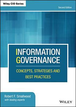 Information Governance PDF
