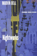 Nightworks Book