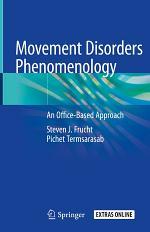 Movement Disorders Phenomenology
